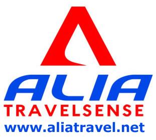 alia travel logo